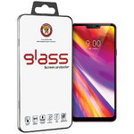 Case Friendly 9H Tempered Glass Screen Protector for LG V40 ThinQ